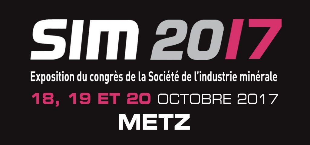 Photo logo SIM 2017