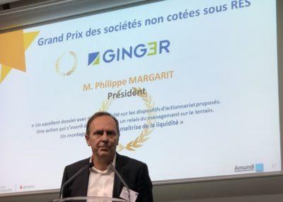Discours de Philippe Margarit