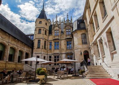 Journée clients Rouen