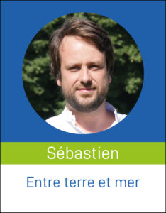 Portrait Sébastien
