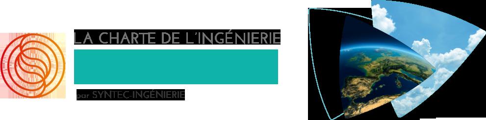 charte pour le climat de Syntec-Ingénierie